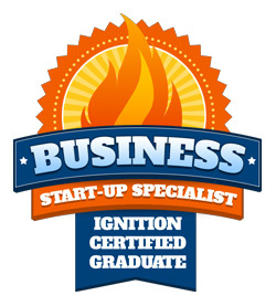 Certified Business Start Up specialist