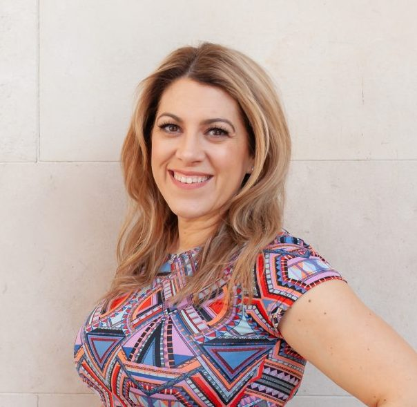 Emma Johnson Business and Mindset Rapid Transformation Coach RTT